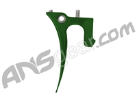 Custom Products CP PM7 Rake Trigger - Green