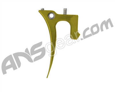 Custom Products CP PM7 Rake Trigger - Yellow