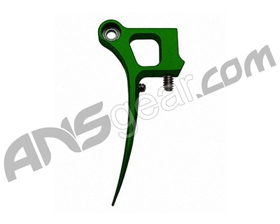Custom Products CP DM4/PM5/PM6 Rake Trigger - Dust Green