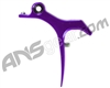 Custom Products CP PMR Rake Trigger - Dust Purple
