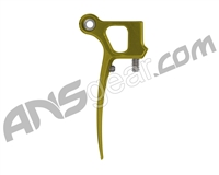 Custom Products CP DM4/PM5/PM6 Sling Trigger - Yellow