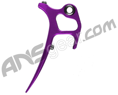 Custom Products CP PMR Ultralite Rake Trigger - Purple