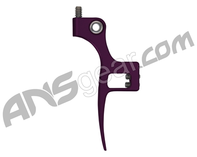 Custom Products CP NXT Shocker Sling Trigger - Dust Purple