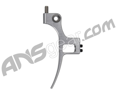 Custom Products CP NXT Shocker Rake Trigger - Silver