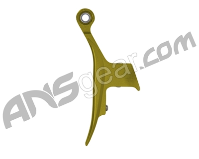 Custom Products CP Standard Shocker Trigger - Dust Yellow