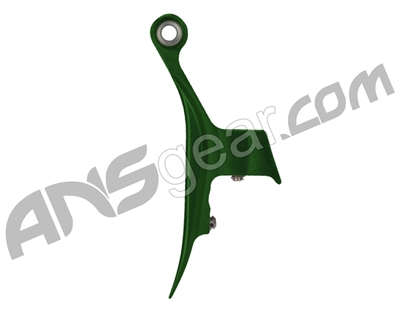 Custom Products CP Standard Shocker Trigger - Green