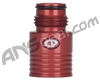 Custom Products Tank Regulator Extender - Red