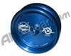Custom Products AXL Aluminum Yo-Yo - Blue