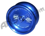 Custom Products AXL Elite Aluminum Yo-Yo - Blue