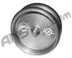 Custom Products AXL Aluminum Yo-Yo - Silver