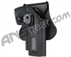 Cytac Holster For Taurus PT92 & Beretta 92 Models - Black