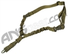 Cytac Single Point Rifle Sling - Olive