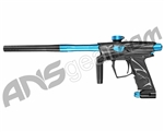 D3FY Sports D3S Paintball Gun - Black/Teal
