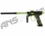 D3FY Sports D3S LTD Paintball Gun - Black/Green