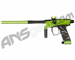 D3FY Sports D3S LTD Paintball Gun - Green/Black