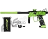 D3FY Sports D3S Paintball Gun w/ Tadao Board - Lime/Black/Lime