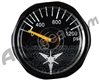 Dangerous Power 1200 PSI Gauge - Black