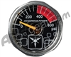 Dangerous Power 600 PSI Gauge - Grey