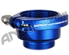 Dangerous Power Clamping Feedneck - Dust Blue