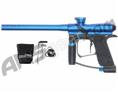 Dangerous Power E1 Paintball Gun - Blue