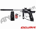Dangerous Power Fusion FX Paintball Gun - Black/White
