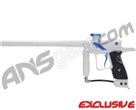 Dangerous Power G4 Paintball Gun - Frost Blue