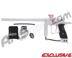 Dangerous Power G4 Paintball Gun - Frost Neon Pink