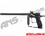 Dangerous Power G4 Paintball Gun Neon Series - Black/Green