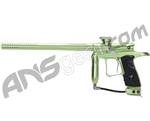 Dangerous Power G4 Paintball Gun - Neon Green/White