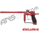 Dangerous Power G4 Paintball Gun - Red Frost