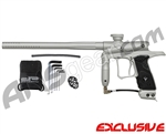 Dangerous Power G4 Paintball Gun - Silver