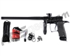 Dangerous Power G5 Paintball Gun - Black/Black