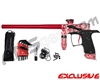 "Dangerous Power G5 Paintball Gun - Laser Engraved ""Day of The Dead"""