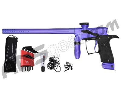 Dangerous Power G5 Paintball Gun - Purple