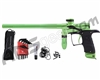 Dangerous Power G5 Paintball Gun - Lime