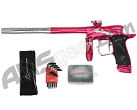 Dangerous Power G5 Spec-R Paintball Gun - Solar Flare