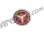 Dangerous Power Circle Sticker