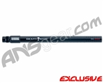 "Deathstix Carbon Fiber Barrel 14"" - Carbon Gloss Fiber Front"