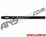 "Deathstix Carbon Fiber Barrel 14"" - Gloss Black Front"