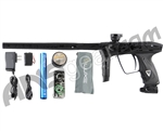 DLX Luxe 2.0 Paintball Gun - 3D Black/Black