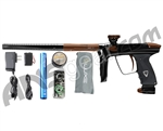 DLX Luxe 2.0 Paintball Gun - Black/Dust Brown