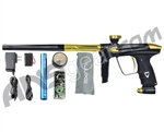 DLX Luxe 2.0 Paintball Gun - Black/Gold