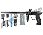 DLX Luxe 2.0 Paintball Gun - Black/Pewter
