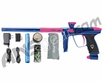 DLX Luxe 2.0 Paintball Gun - Blue/Dust Pink