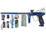 DLX Luxe 2.0 Paintball Gun - Blue/Dust Titanium