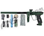 DLX Luxe 2.0 Paintball Gun - British Racing Green/Black