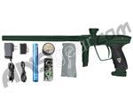 DLX Luxe 2.0 Paintball Gun - British Racing Green/British Racing Green