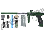 DLX Luxe 2.0 Paintball Gun - British Racing Green/Dust Pewter