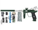 DLX Luxe 2.0 Paintball Gun - British Racing Green/Dust White