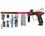 DLX Luxe 2.0 Paintball Gun - Brown/Dust Pink
